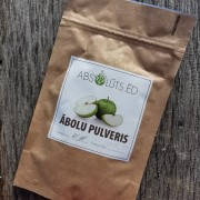 Ābolu pulveris
